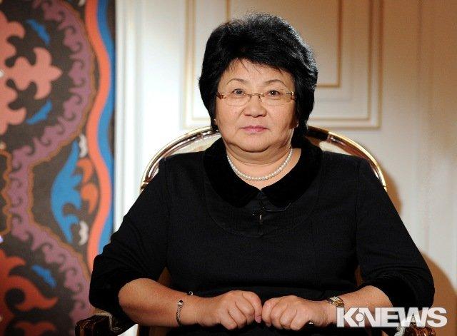 Роза отунбаева член масонской ложы